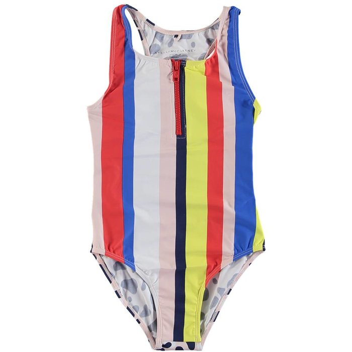 Camo Sport Swimsuit One Piece Multi