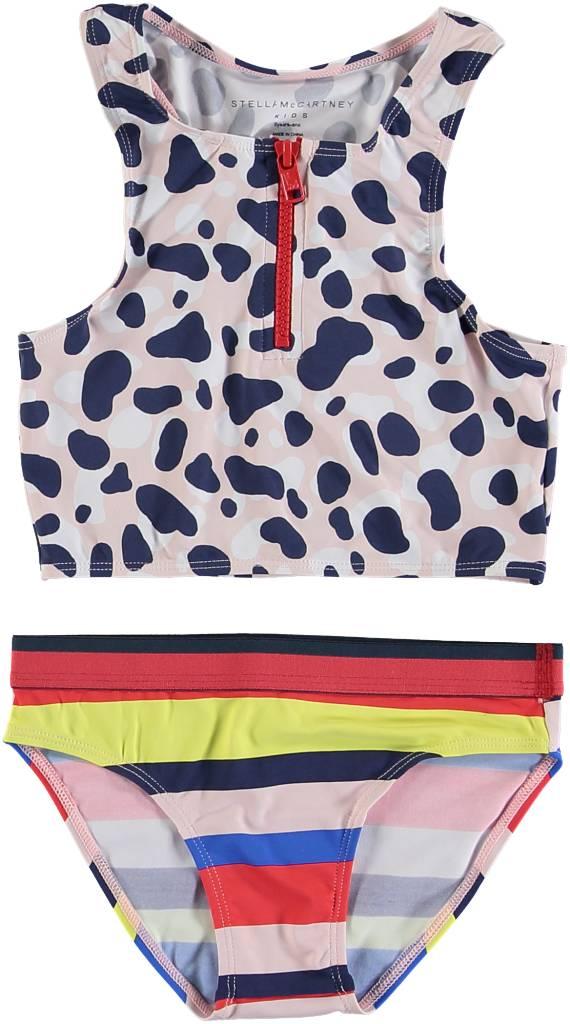 Camo Sport Bikini Multi