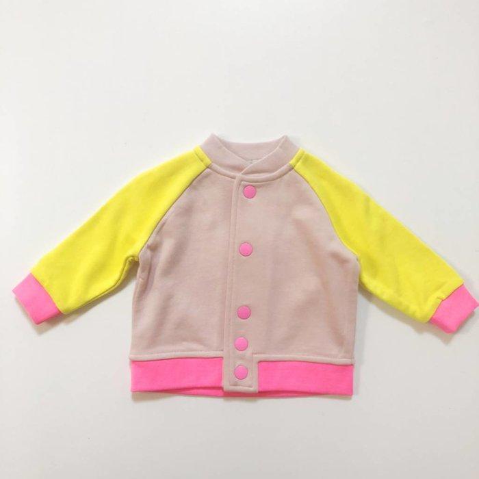 Bomber Pink