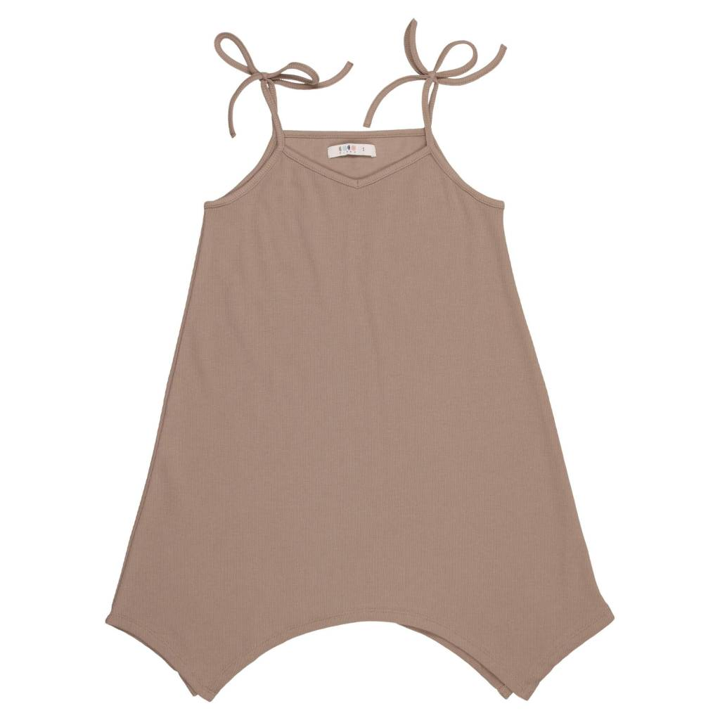 Week Day Jumper Taupe