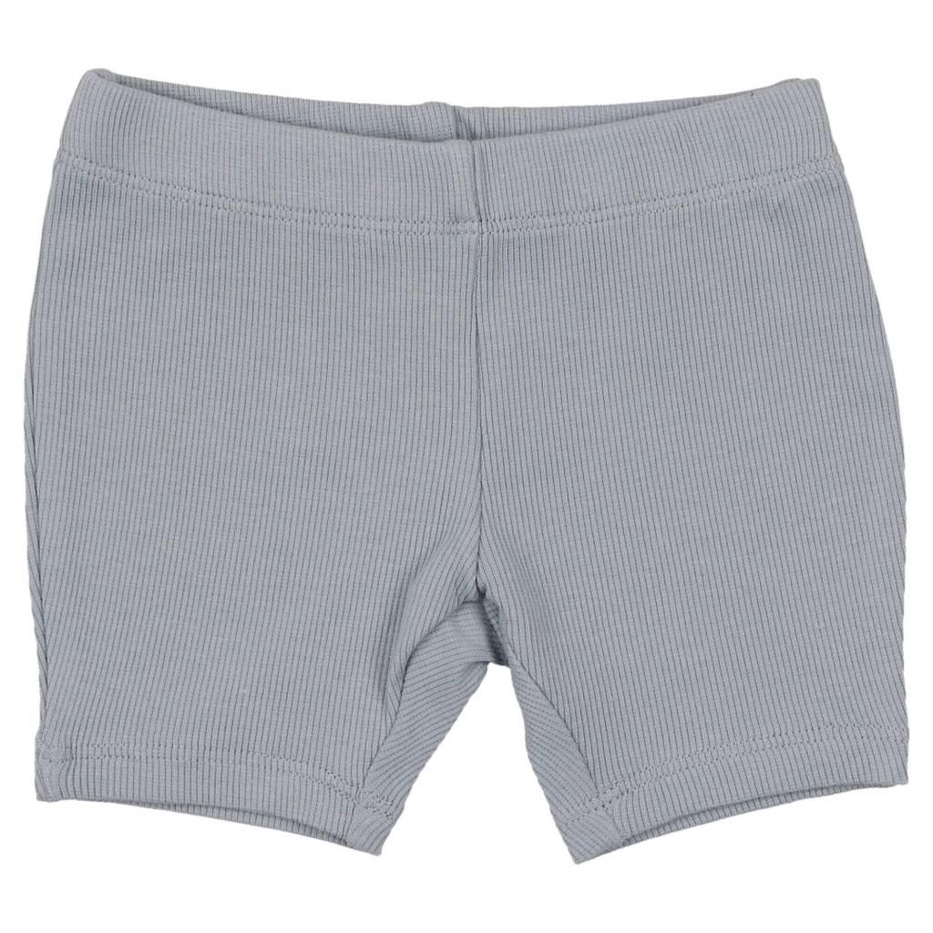 Biker Shorts Ice Blue