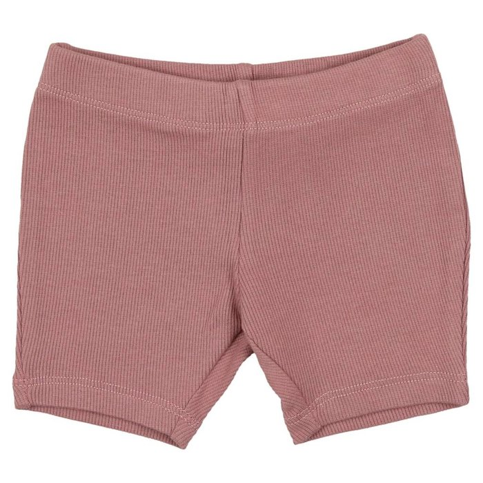 Biker Shorts Deep Rose