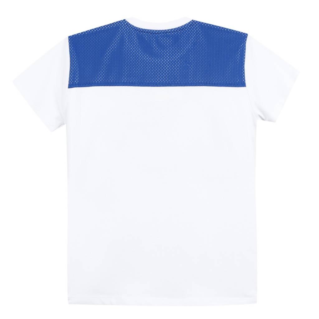 Tiger Tee Shirt Optic White