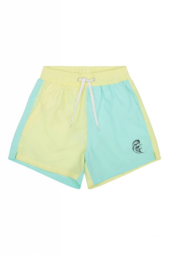 Dandy Swim Pants Block swim/Wave