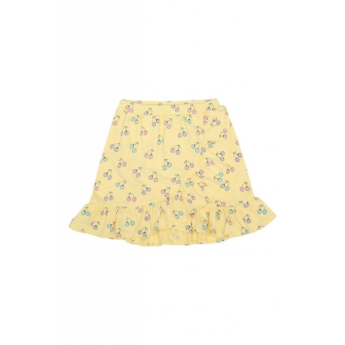 Dakota Skirt French Vanilla/Cherish