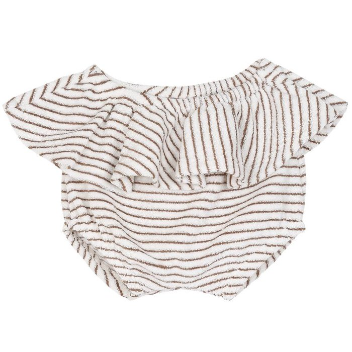 Panties/Bloomer Marron Glace