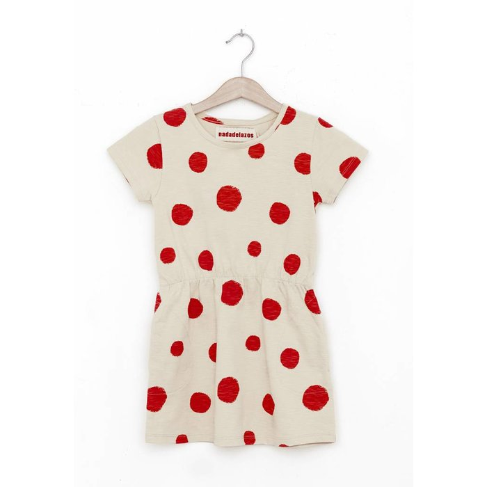 Dress Flamenco Dots