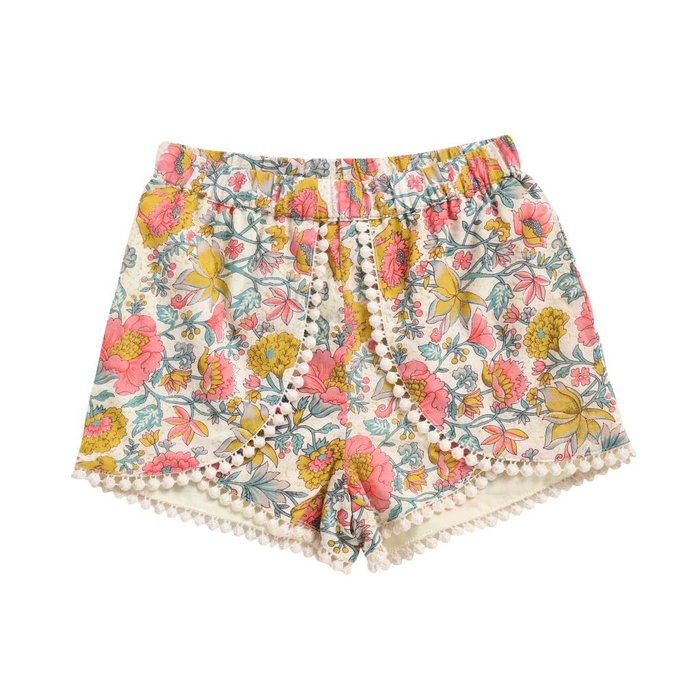 Shorts Kai Multi Flower