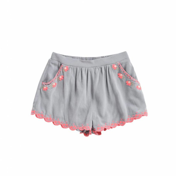 Shorts Florida Silver Cloud