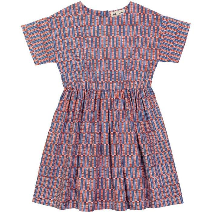 Thao Dress Wax