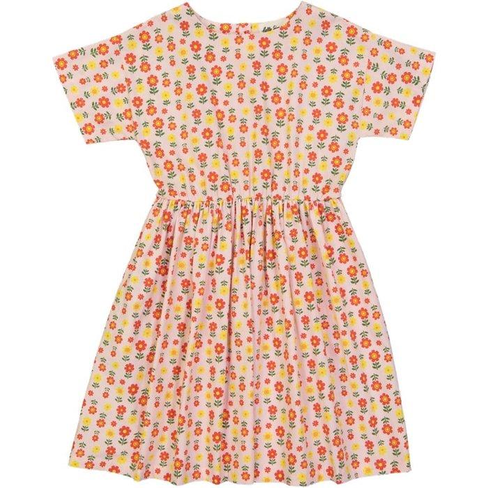 Thao Dress Jane Blush