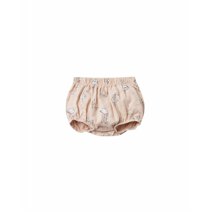 Flamingo Bloomers Blush