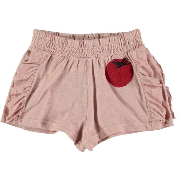 Shorts Pink/Red Apple