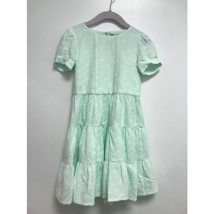 Jasmin Iride Dress Mist
