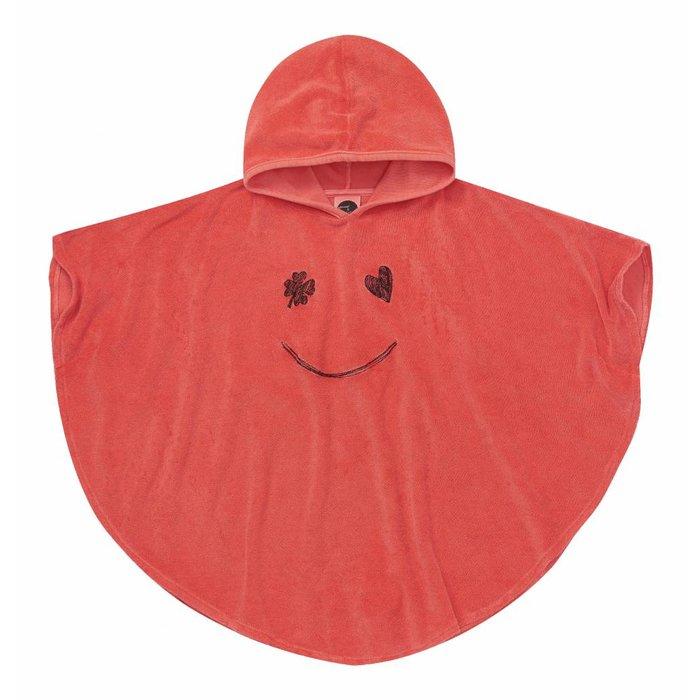 Beach Towel Red