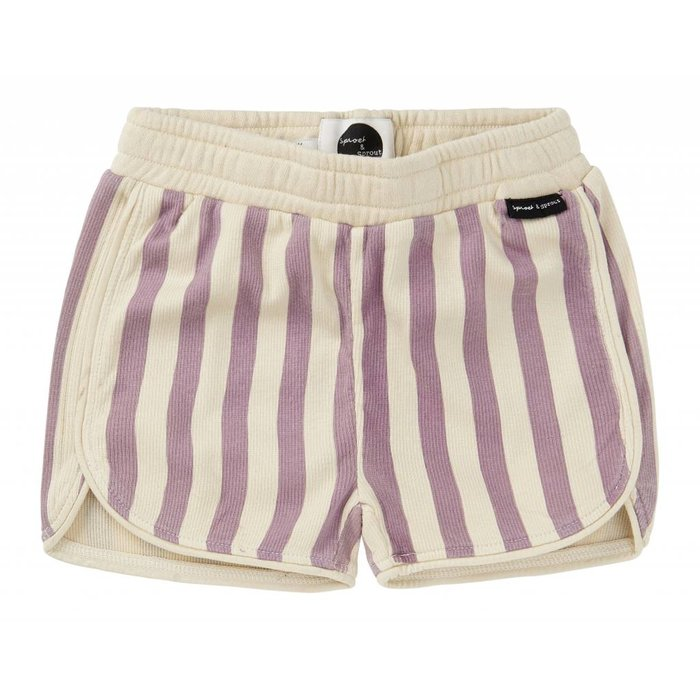Sport Short Stripe