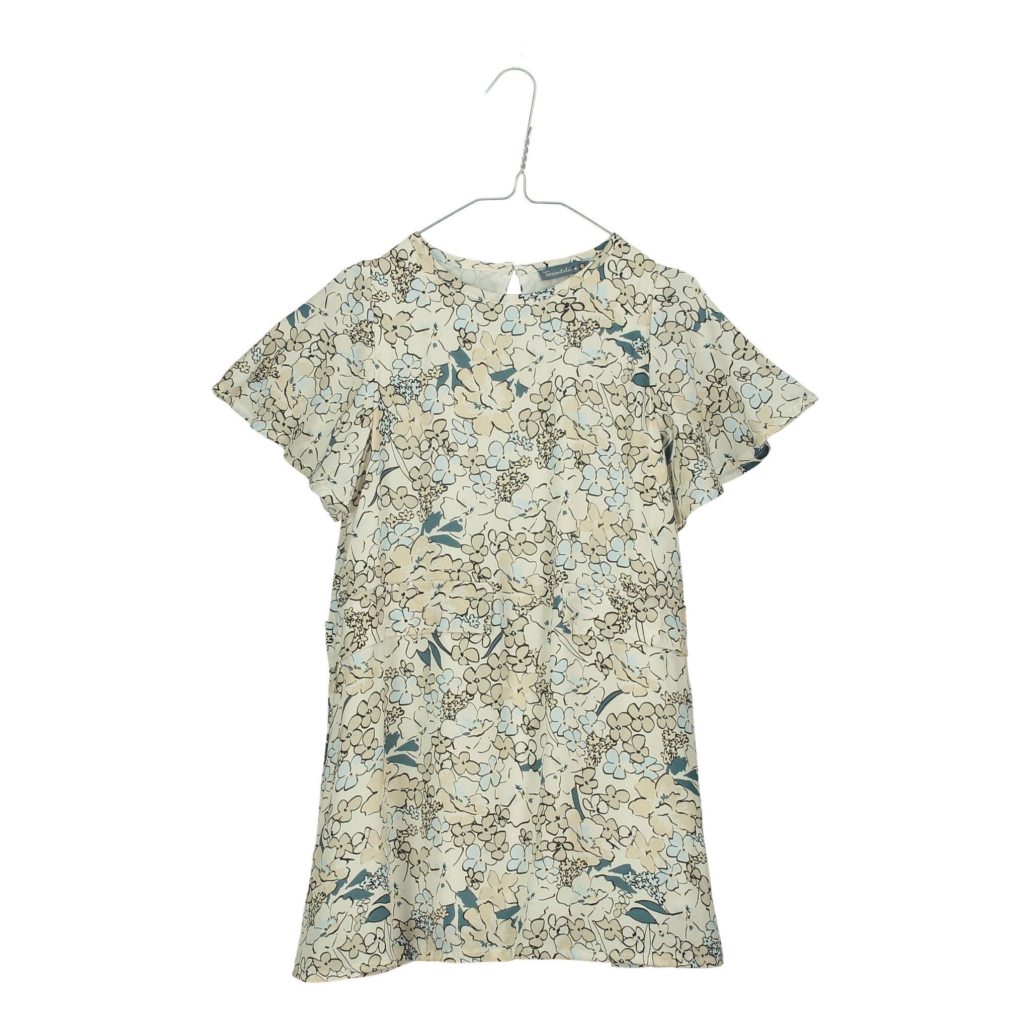 Liberty Flower Dress