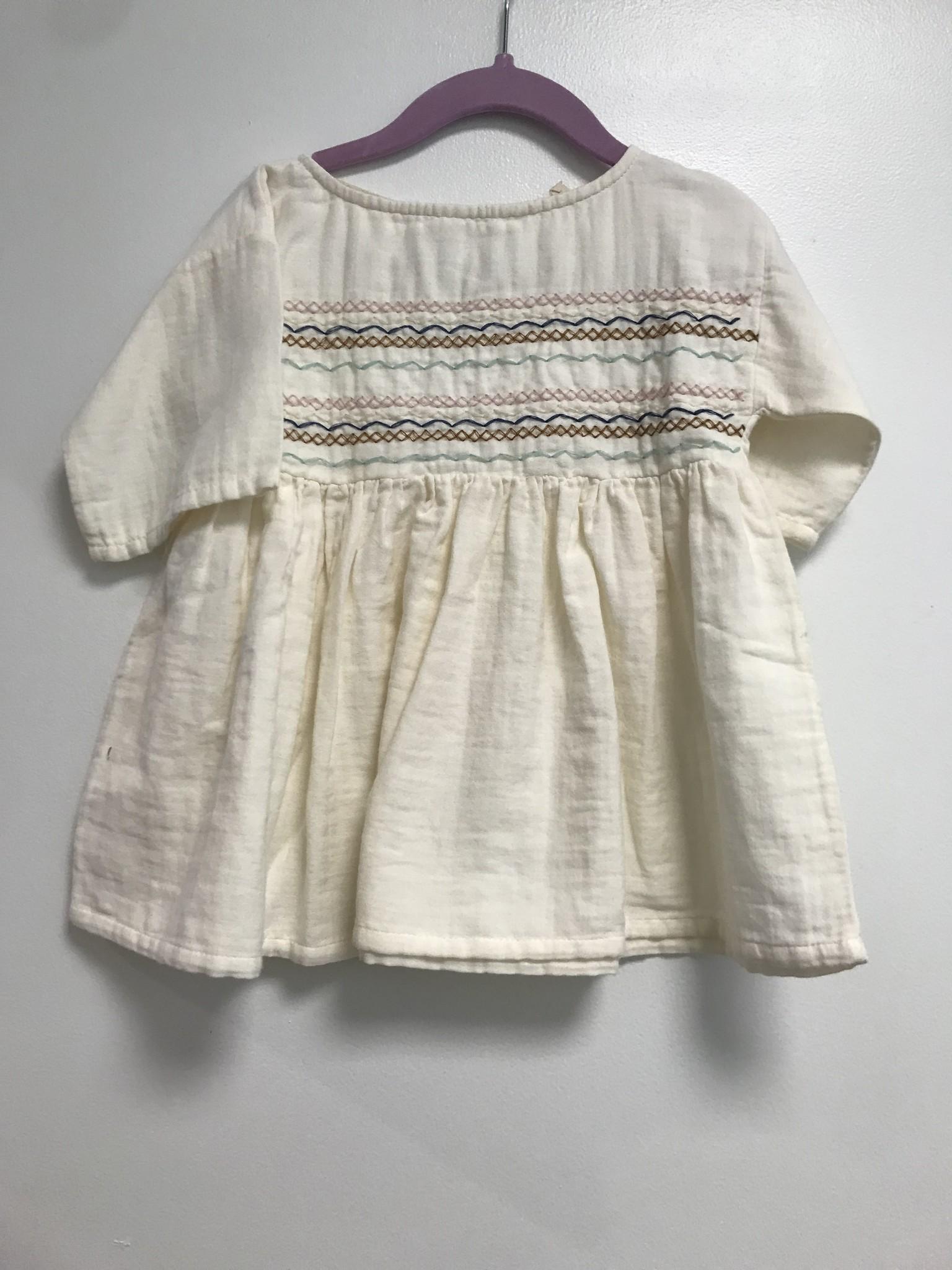 Lilu Dress Dool