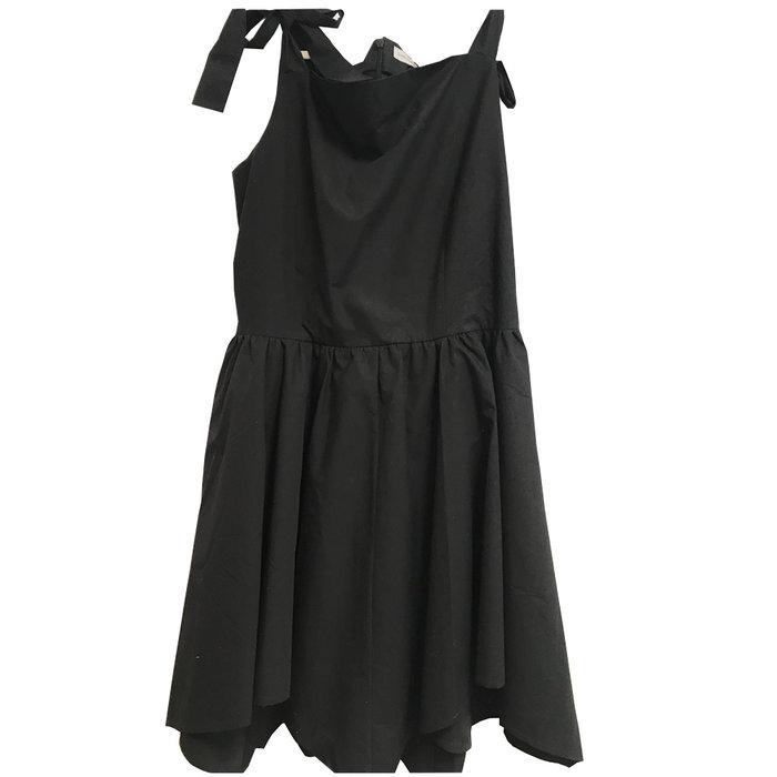 194 Dress Black