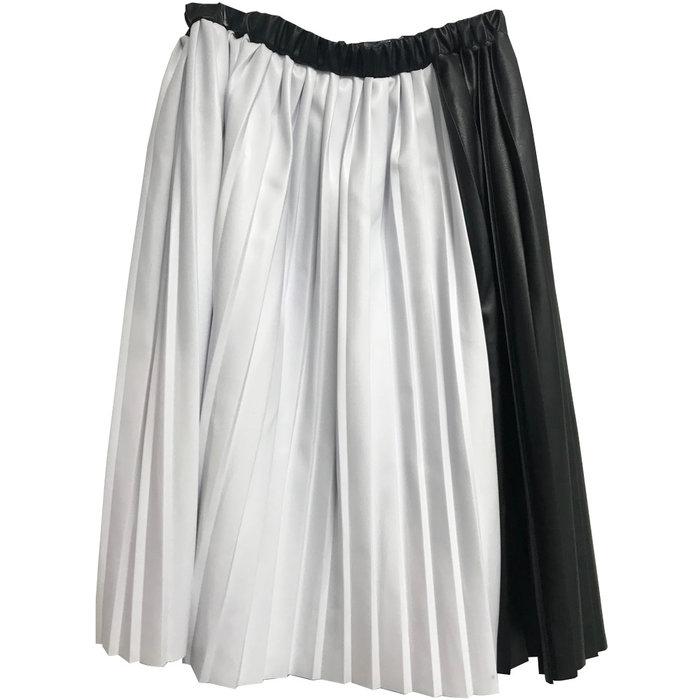 283 Skirt White