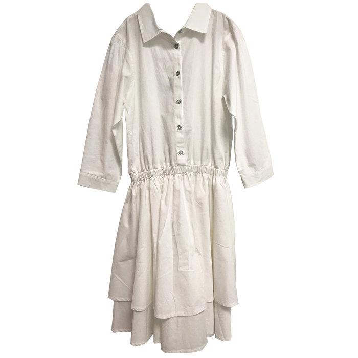 192 Dress White