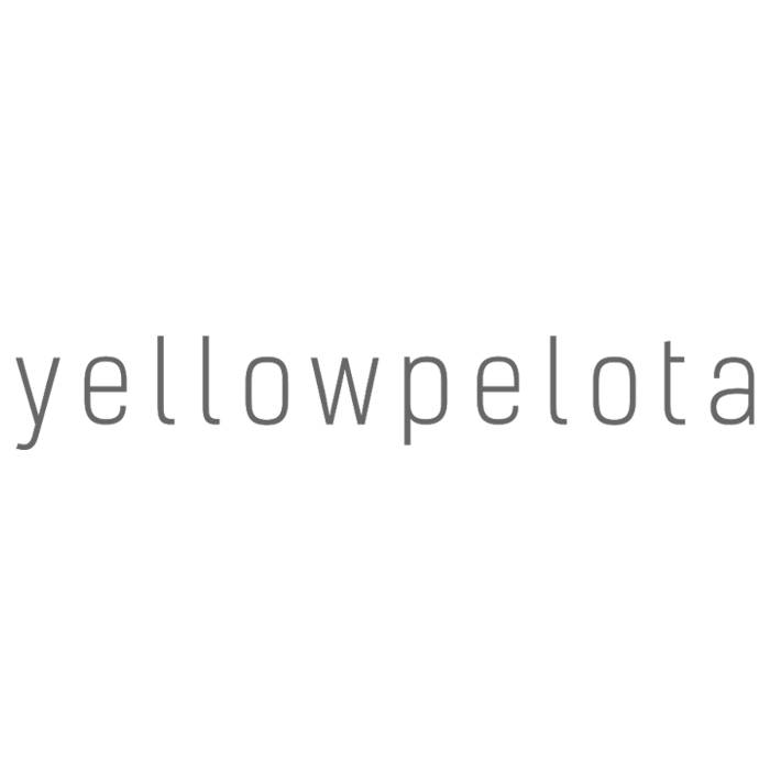 Yellow Pelota