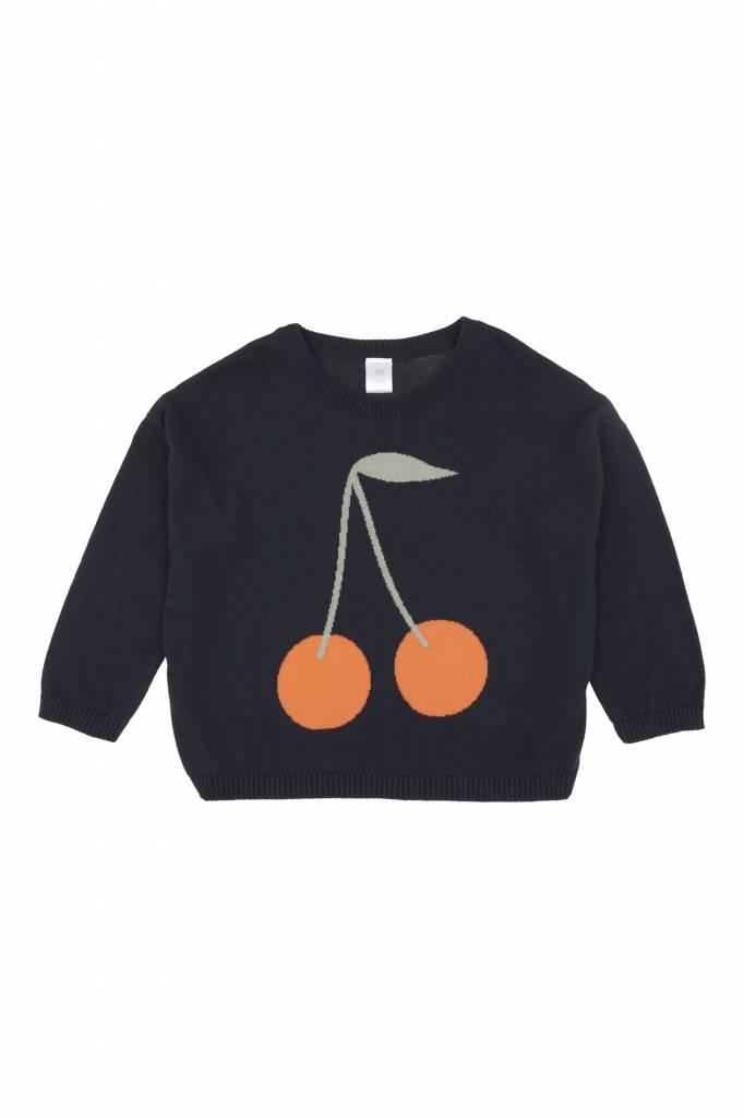Cherries Sweater