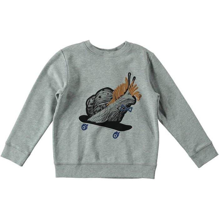 Biz Snail Skateboard Sweatshirt