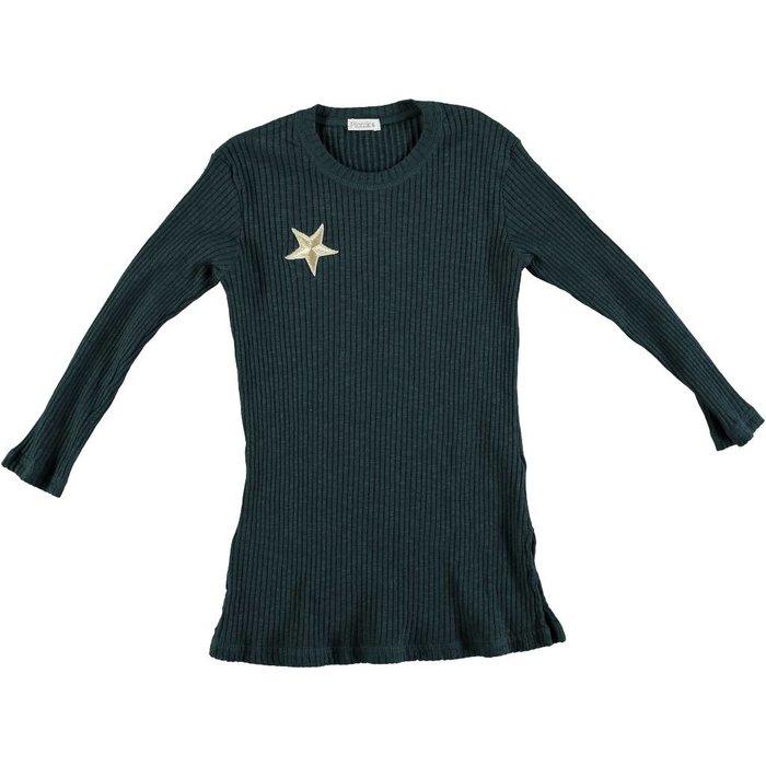 Dress Green/star