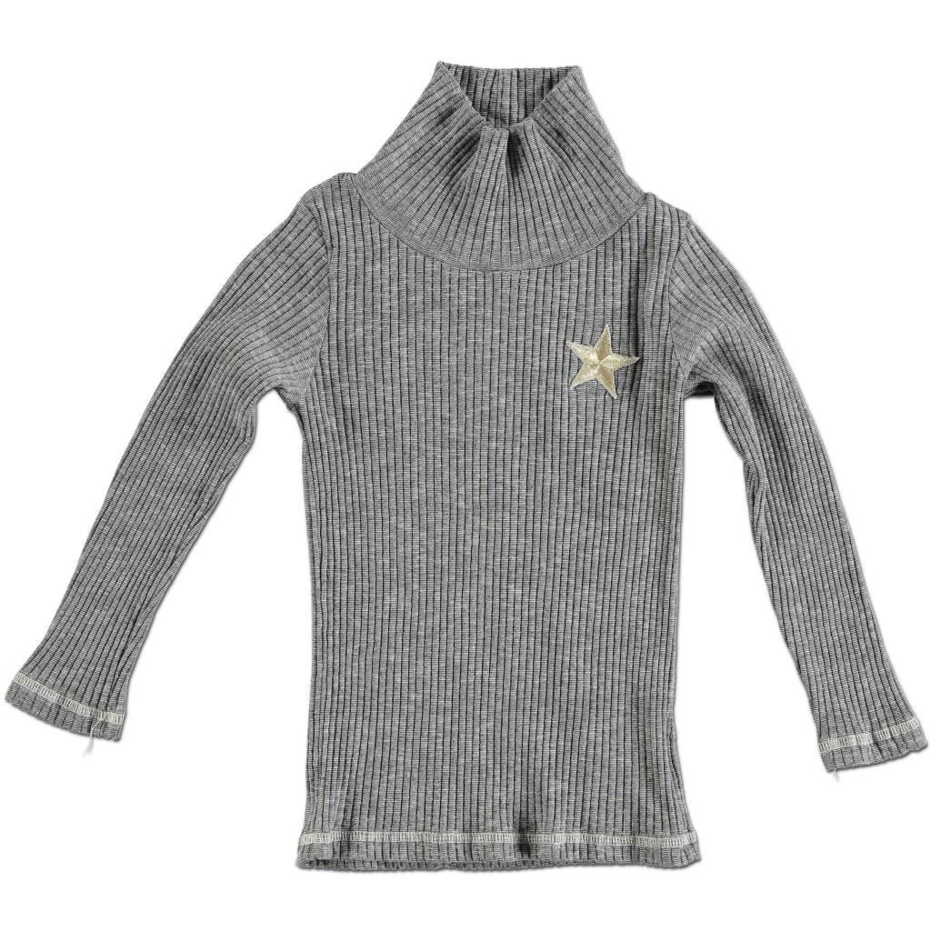 Kid Tshirt Grey