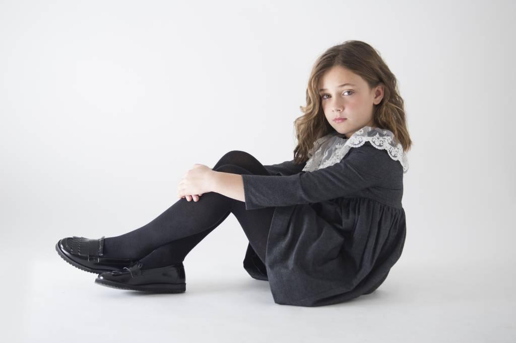 Grey Serena Dress