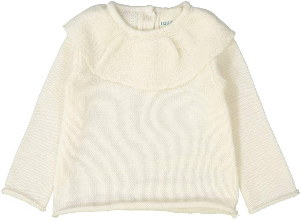 Audrey Sweater Cream