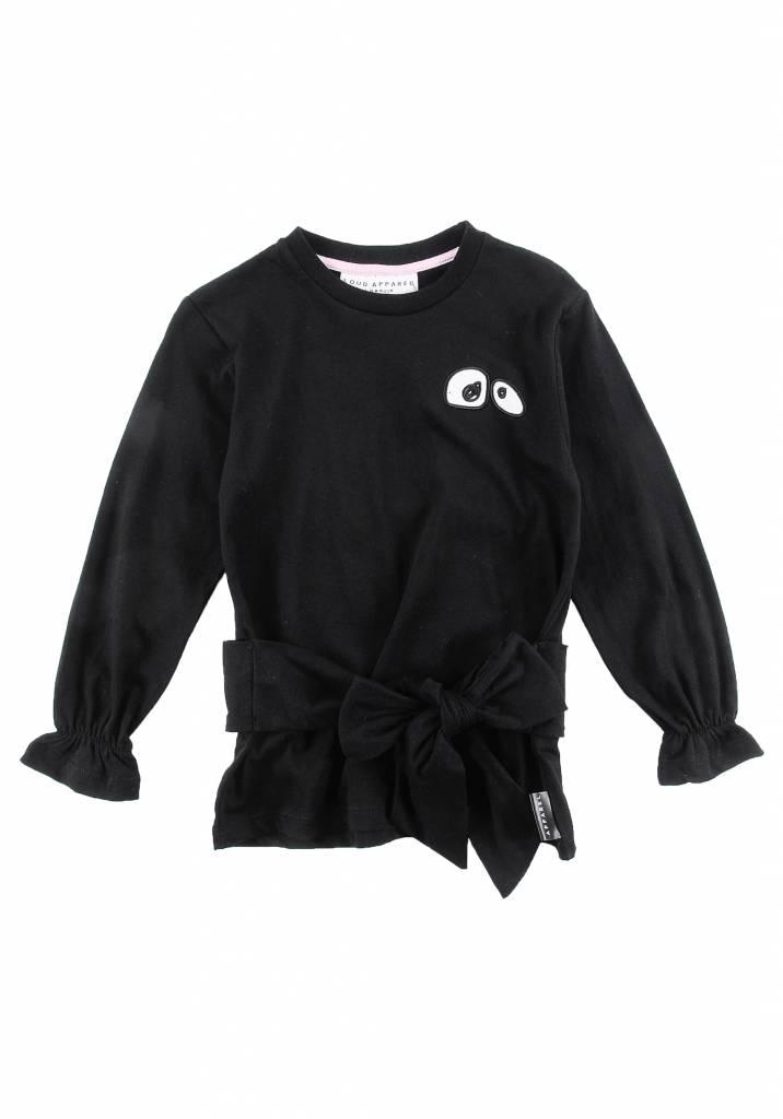 Scent Tshirt Black
