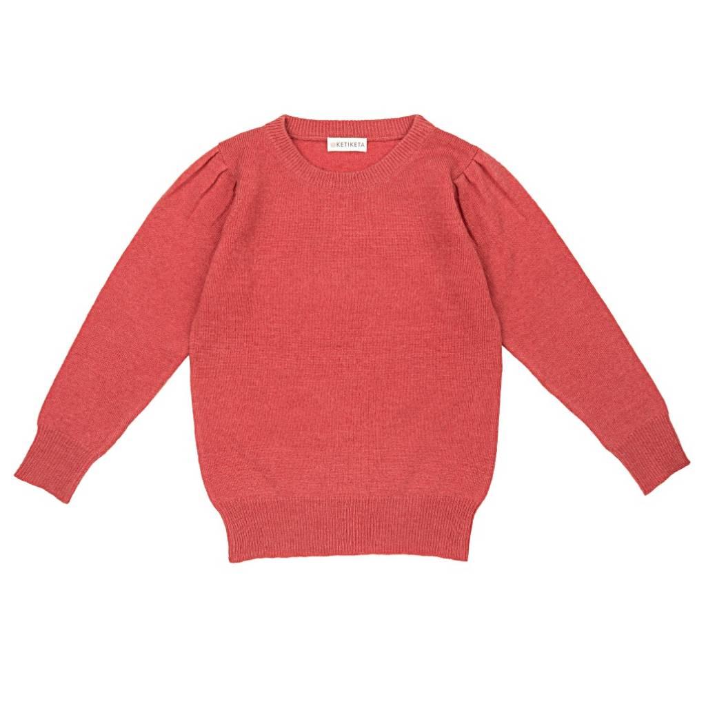 Joe Sweater Rosered