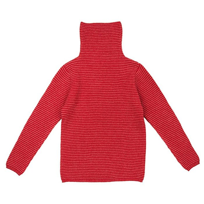 Ali Sweater Red