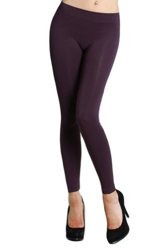 Regular size fall weight leggings NB5100