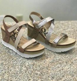 OTBT Wavey Sandal
