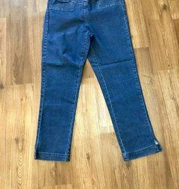 Renuar Renuar pull on jeans