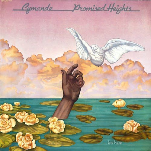 Cymande ‎– Promised Heights