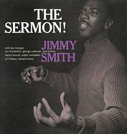 Jimmy Smith – The Sermon!