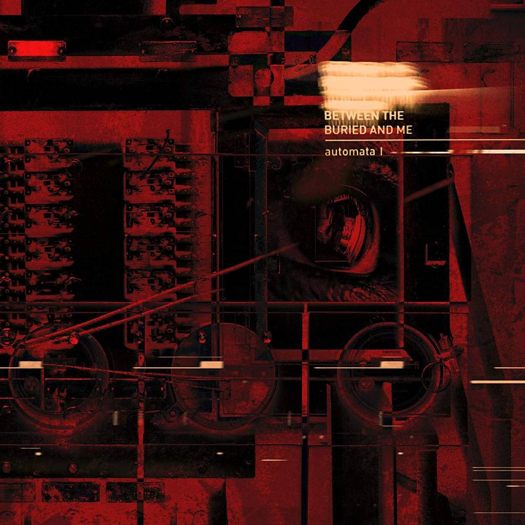 Between the Buried and Me ‎– Automata I