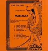 Pat Thomas - Introduces Marijata