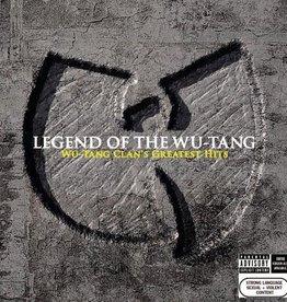 Wu-Tang Clan - Legend Of The Wu-Tang
