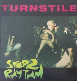 Turnstile - Step 2 Rhythm