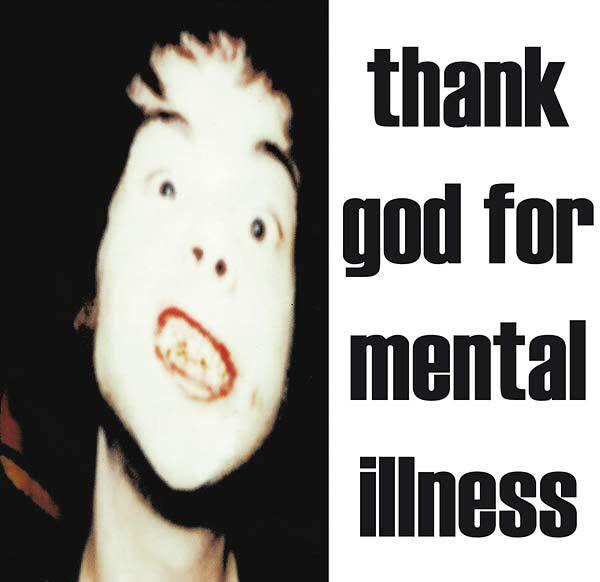 Brian Jonestown Massacre - Thank God For Mental Illness