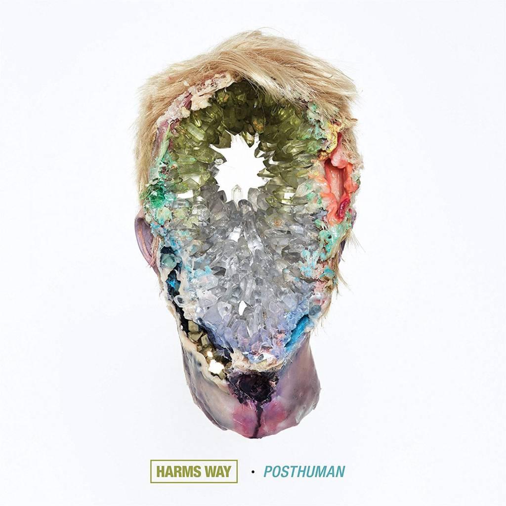 Harms Way – Posthuman