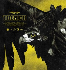 Twenty One Pilots ‎– Trench
