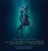 Alexandre Desplat – The Shape Of Water