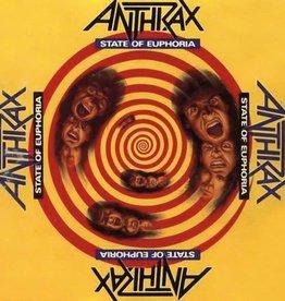 Anthrax - State Of Euphoria (30th Anniversary)