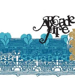 Arcade Fire – Arcade Fire